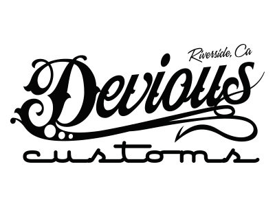DeviousCustoms-Logo