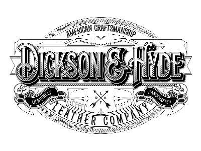 DicksonHyde-Logo